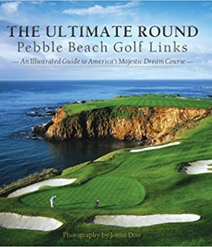 Pebble Beach Book